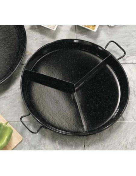 Plat Paella Multigusto G05-81242 GARCIMA® LaIdeal PAELLA 2020