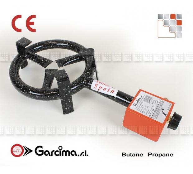 Bruleur Paella D20 Garcima G05-20200 GARCIMA® LaIdeal Bruleurs Gaz Paella Garcima