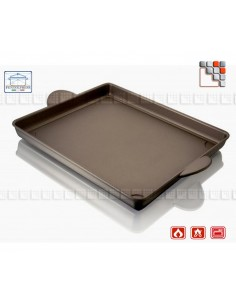 Grilled Julienne 40x30 P52-PI40  Mobil Plancha to Fix