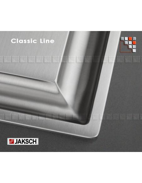 TeppanYaki C3000 Classic Line Jaksch