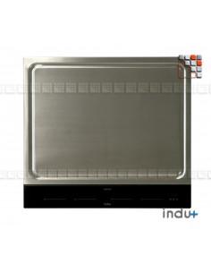 Teppanyaki 580 by Undue+ I24-00IDP58TY INDU+® nv/sa Summer kitchen INDU+