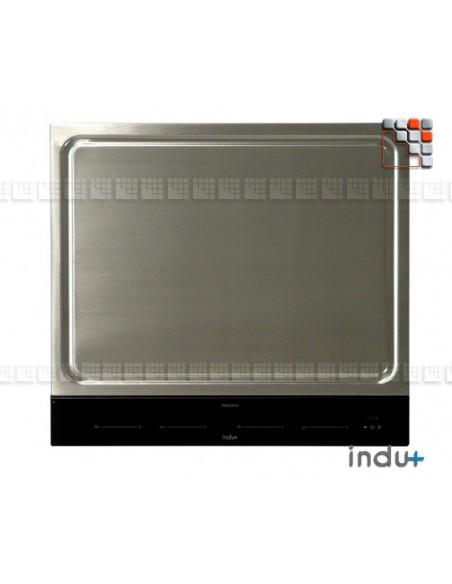 Teppanyaki 580 by Indu+ I24-00IDP58TY INDU+® nv/sa Cuisine d'été INDU+