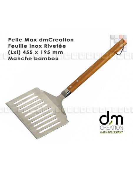 Pelle Extra Large 190 DM CREATION 504AP00166 dm CREATION® Ustensiles de Cuisine