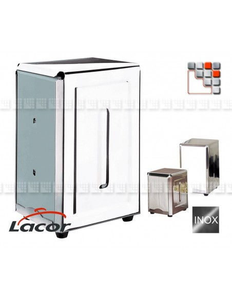 Distributor of towel to customize LACOR L10-61003 LACOR® Kitchen Utensils