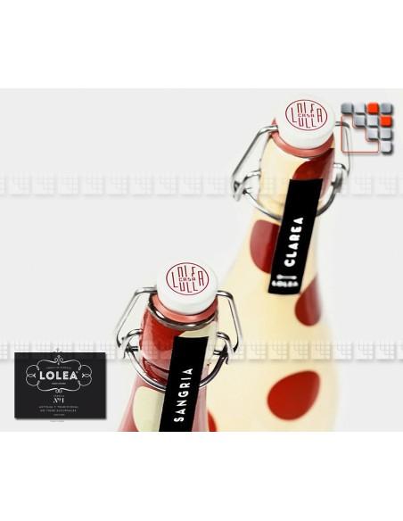 Sangria Lolea N°1 802LL1 COLMADO CASA LOLA S.L. Vins Cocktails et Boissons