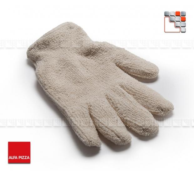 Protective glove Pizza Alfa Pizza A32-NPIZ ALFA PIZZA Accessoires Spécial Pizza Ustensils