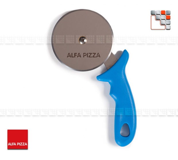 Roulette a Pizza Alfa ForniPIZZA A32-ROUPIZ ALFA PIZZA® Ustensiles Special Pizza