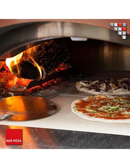 Guard Wood Oven Alfa Pizza A32-TOLPIZ90 ALFA PIZZA Accessoires Spécial Pizza Ustensils
