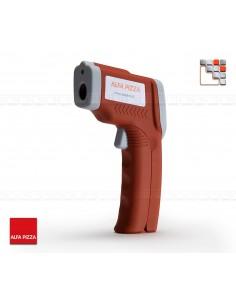 Thermometre Laser ALFAPIZZA A32-THEPIZ ALFA PIZZA Accessoires Ustensiles Special Pizza