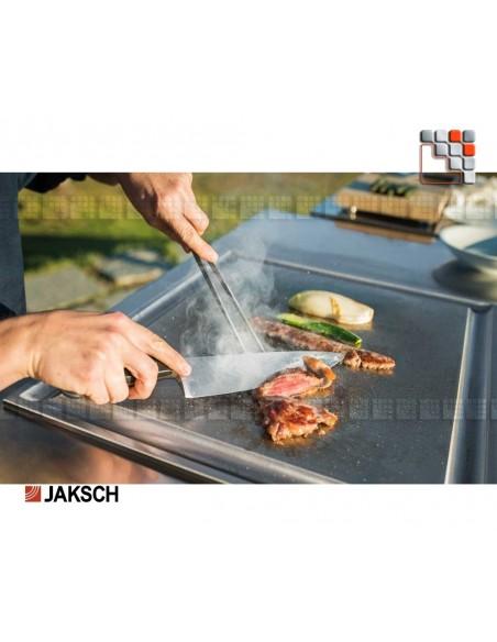 TeppanYaki C2000 Classic Line Jaksch 108C9000 Jaksch® TeppanYaki Jaksch