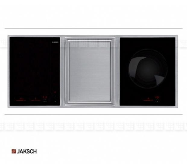 combi induction teppanyaki wok cle2280t. Black Bedroom Furniture Sets. Home Design Ideas