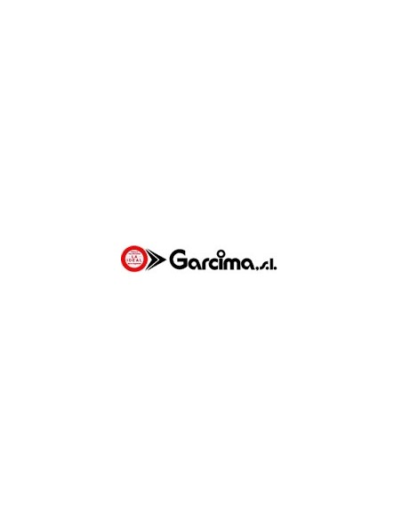 Plancha Ronde D52 Emaillee Hierro Guison G05-12055 GUISON Garcima Plancha Mobile à Poser