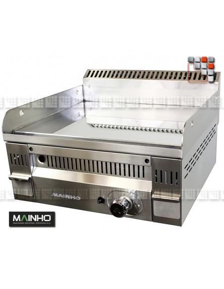 Fry-Top PC-60N Gaz EuroCrom MAINHO M04-PC60N MAINHO® Fry-Top Fullcrom 50 EUROCROM EUROSNACK