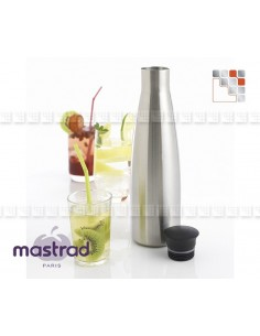 Kit Cocktail Pure Fizz MASTRAD M12-F01960 Mastrad® Kitchen Utensils
