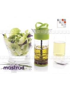 Mixer Sauce Manuel MASTRAD M12-26908 Mastrad® Ustensiles de Cuisine