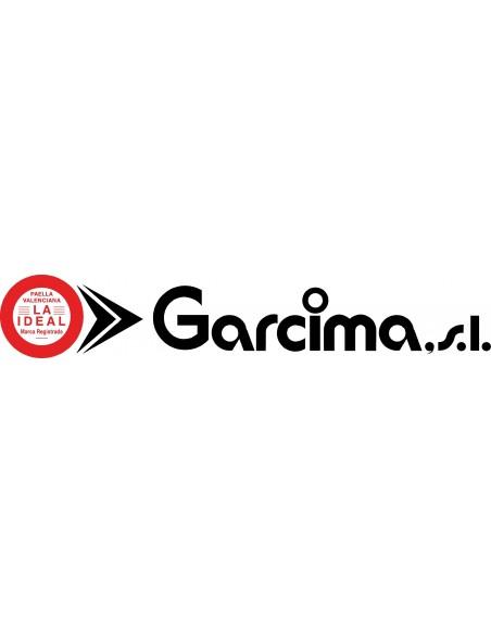 Garcima Paella D60 Gas Burner G05-20600  Gas Burners Paella Garcima