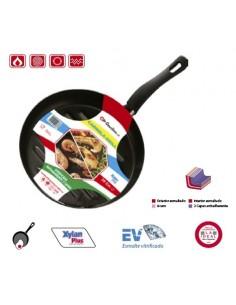 Stove Grill D28 Emaillee Garcima G05-20038 GARCIMA® LaIdeal Sartens, Cazuelas y Tapas Garcima