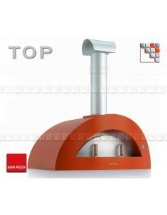 Oven pizza Allegro Anthic ALFA PIZZA A32-FORALLER ALFA PIZZA® Mobil Oven ALFA PIZZA