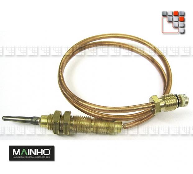 Thermocouple Gas Safety Mainho M36-THC MAINHO SAV - Accessoires MAINHO Spares Parts Gas