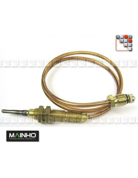 Thermocouple Gaz de Securite ECO NS NC ECOLINE Mainho