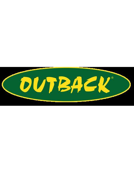 Robinet Gaz Plancha et Barbecue 602AH4110X Outback® Barbecues Entretien - Pièces détachées