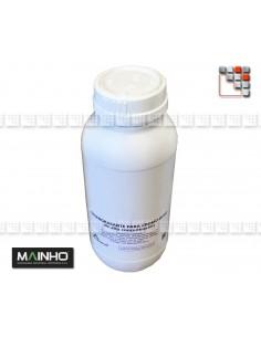 Degreaser Special Plancha Chrome M36-PAC MAINHO SAV - Accessoires MAINHO Spares Parts Gas