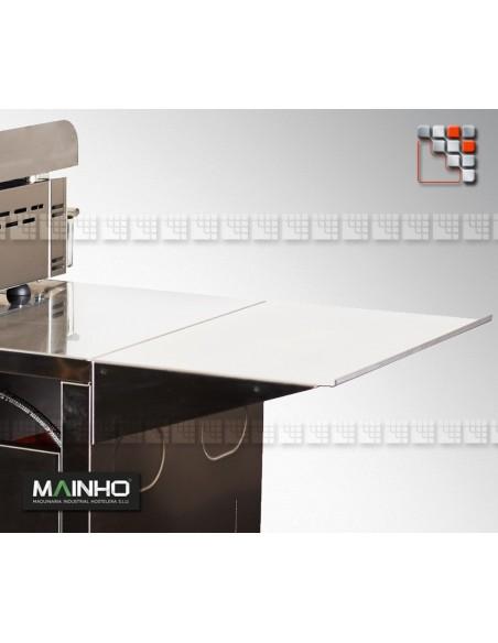 tablette de plancha serie eco mainho. Black Bedroom Furniture Sets. Home Design Ideas