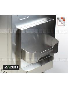 Porte-bouteille Inox pour chariot MAINHO M36-SB1 MAINHO SAV - Accessoires Pièces détachées MAINHO