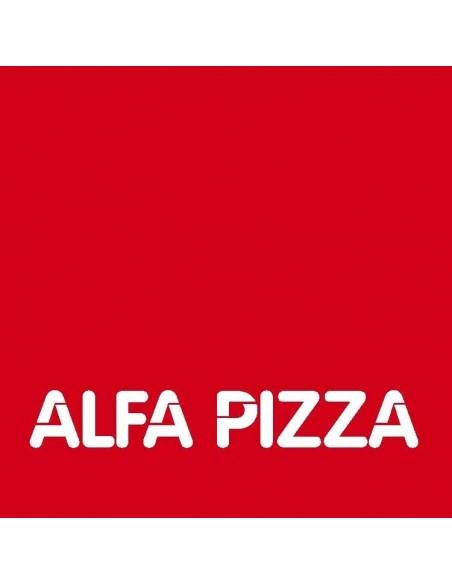 Pelle a Pizza Wood AlFa Pizza A32-PELPIZ90 ALFA PIZZA Accessoires Spécial Pizza Ustensils