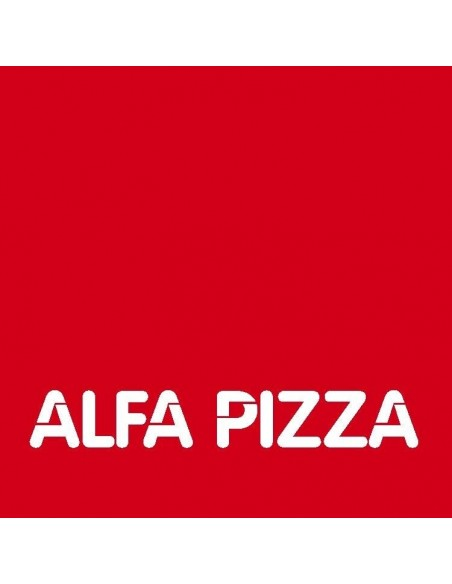 Pelle Ronde a Defourner Alfa Forni A32-ISETP ALFA PIZZA Accessoires Ustensiles Special Pizza
