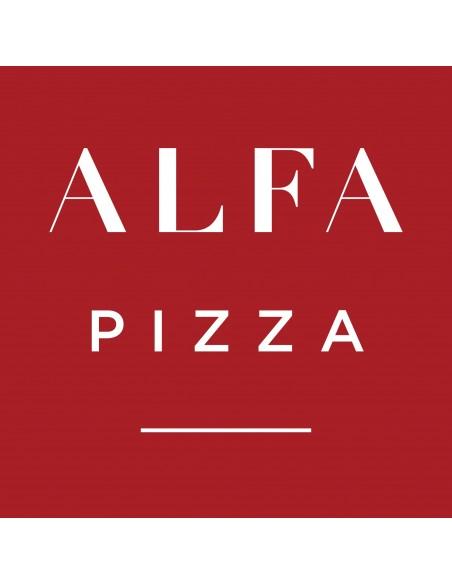 Tablier de Pizzaiolo Alfa Forni A32-TABPIZ ALFA PIZZA® Ustensiles Special Pizza