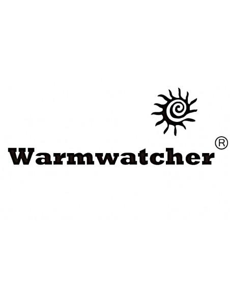 Tube Carbone de Chauffage Warmwatcher