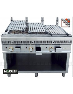 Parrillas Royal-Grill 120