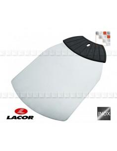Pelle à Pizza Inox LACOR L10-61461 LACOR® Ustensiles Special Pizza