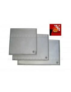 Plancha Rapido en fonte aluminium
