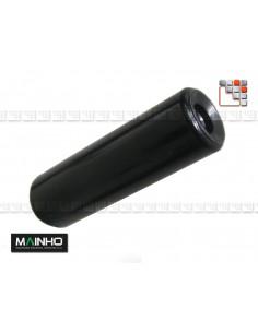 Poignée conique de grille Barbecue MAINHO M36-2008 MAINHO SAV - Accessoires Pièces détachées Gaz MAINHO