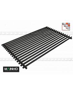 Grille Inox pour Bras Grill PBI MAINHO M36-GRL MAINHO SAV - Accessoires Pièces détachées Gaz MAINHO