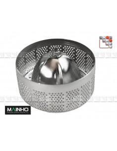 Rotor Press Citrus ACID-2D Cunill M04-ACID2RTI MAINHO SAV - Accessoires Maintenance - Spare Parts