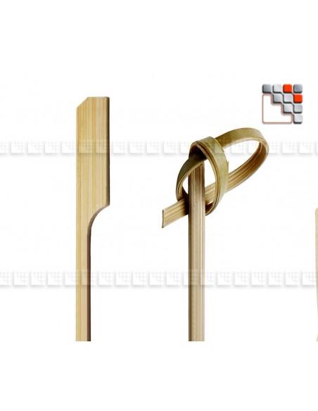 Pinchos Skewers Picador DM CREATION D19-82 DM CREATION® Table decoration