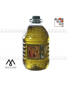 Huile d'Olive Vierge Extra - Lajar A17-LAJB5L A la Plancha® Spécialités du Terroir