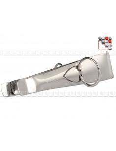 Clip-in Ham MM ARCOS 501A606100 ARCOS® Kitchen Utensils