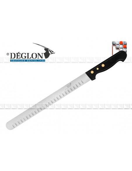 Knife Grand Chef Ham 30 DEGLON D15-N6848030 DEGLON® cutting