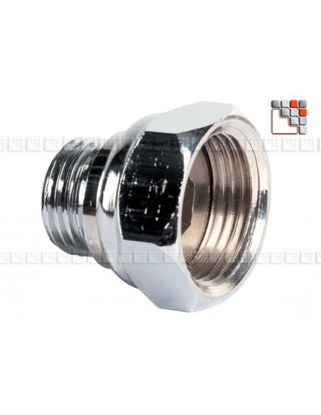 Gas Fitting & Elbow Supply M36-Z12 MAINHO® Gas accessories