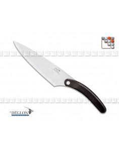 Couteau Eminceur 20 Premium DEGLON 501N5914019 DEGLON® Découpe