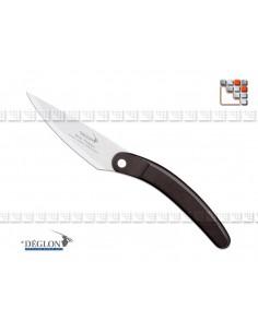 Paring knife 9 Premium DEGLON D15-N5914009 DEGLON® cutting