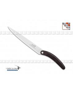 Couteau Filet Sole 17 Premium DEGLON 501N5914017 DEGLON® Découpe