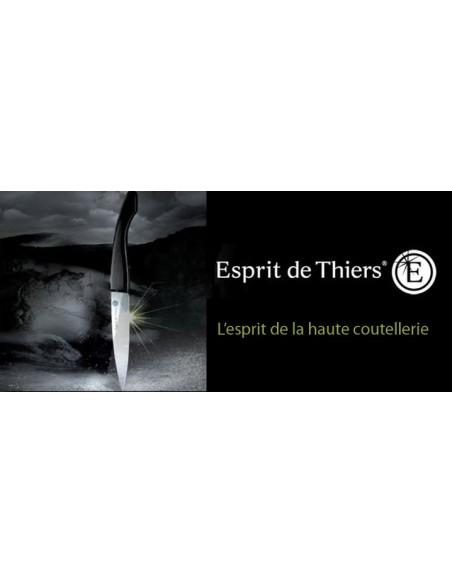 Feuille Salers palissandre 26 AU NAIN 501N1562901 AU NAIN® Coutellerie Découpe