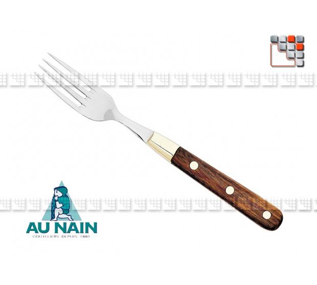 fourchette prince gastronome AU NAIN