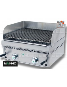 Parrillas PB-60 Arm-Grill 55 Mainho M36-GRLPB MAINHO® Royal Nova Bras Grill Parillas