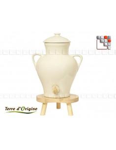 Vinegar Land of Origin T41-003 Terres d'Origine Kitchen Utensils